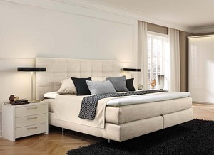 Boxspring Betten Sleepcenter St.Gallen