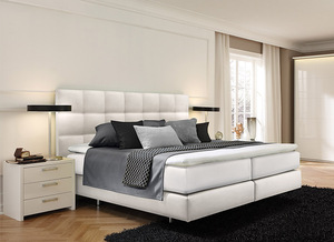 Sleepcenter St.Gallen - Boxspring Betten