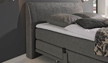 Sleepcenter St.Gallen - Boxspring Betten - Chicago