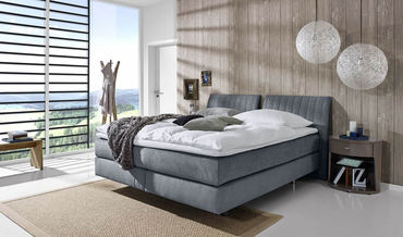 Sleepcenter St.Gallen - Boxspring Betten - Como