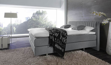 Sleepcenter St.Gallen - Boxspring Betten - Florenz